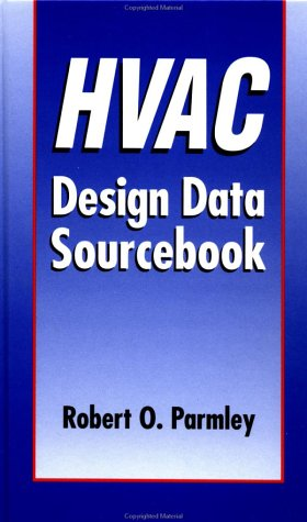 9780070485723: HVAC Design Data Sourcebook