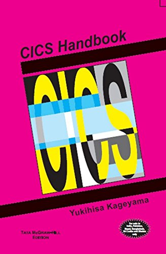 9780070486362: Cics Handbook (Database Experts)