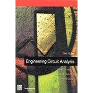 9780070486492: Engineering Circuit Analysis