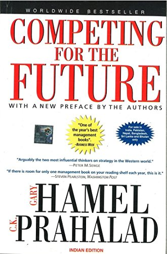 9780070486713: Competing for the Future