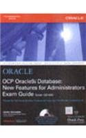 9780070486874: Ocp Oracle9I Database: New Features For Administrators Exam Guide