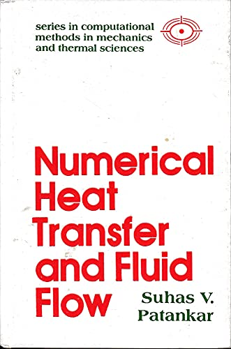9780070487406: Numerical Heat Transfer and Fluid Flow