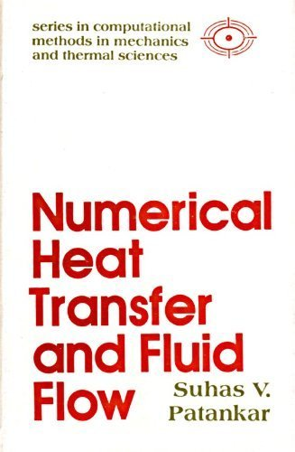 9780070487406: Numerical Heat Transfer and Fluid Flow (Series in computational methods in mechanics and thermal sciences)