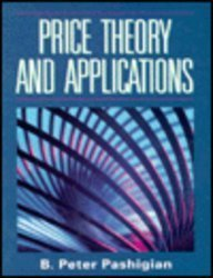 9780070487413: Price Theory and Applications
