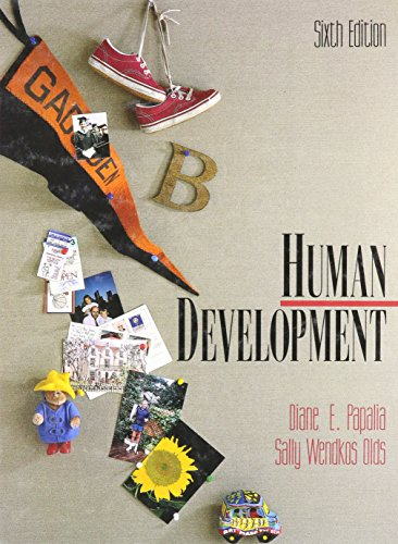 9780070487604: Human Development