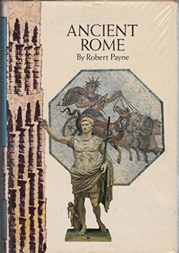 9780070489363: Ancient Rome