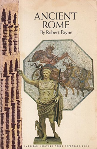 9780070489370: Ancient Rome (American Heritage Series)
