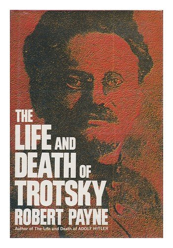 9780070489400: The life and death of Trotsky