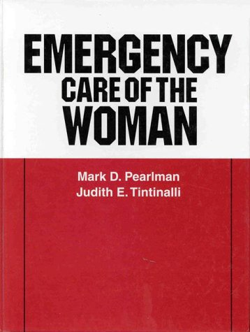 9780070491274: Emergency Care of the Woman