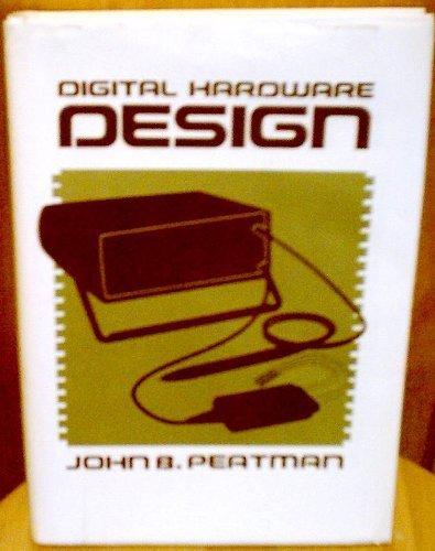 9780070491328: Digital Hardware Design