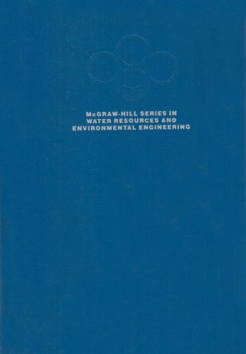 9780070491342: Environmental Engineering (McGraw-Hill Series in Water Resources & Environmental Engineering)