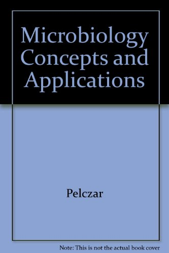 9780070492608: Microbiology: Concepts and Applications