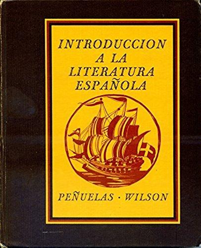 9780070492660: Antologia De LA Literature Espanola