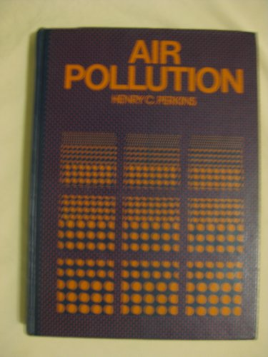 9780070493025: Air Pollution
