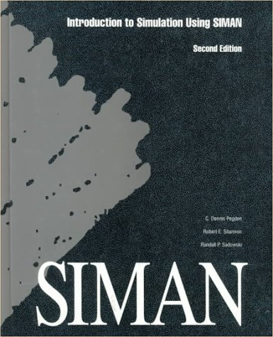 9780070493209: Introduction to Simulation Using Siman