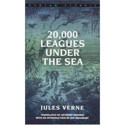 9780070493575: 20,000 Leagues Under the Sea