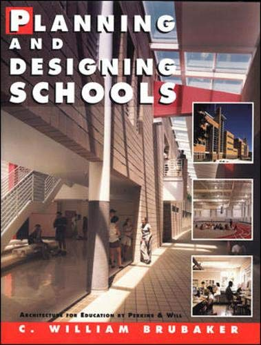 9780070494053: Planning and Designing Schools