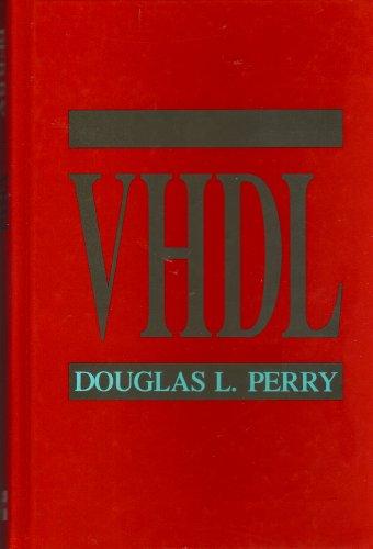 9780070494336: VHDL