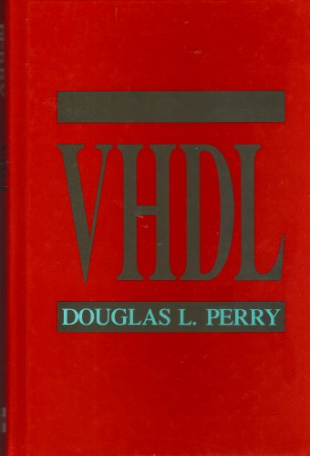 9780070494336: VHDL (Compute Engineering)