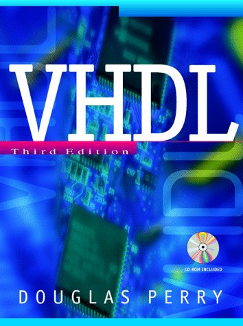 9780070494367: VHDL with CDROM