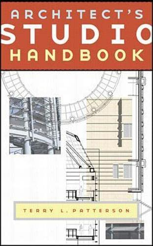 9780070494466: Architect's Studio Handbook