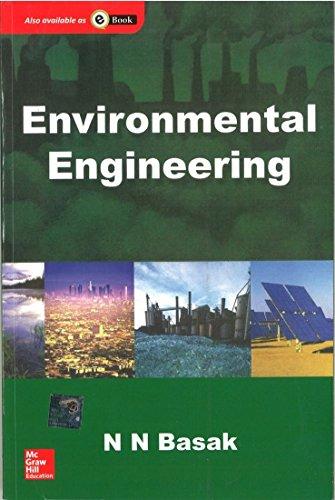 9780070494633: Environmental Engineering
