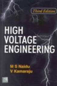 9780070494640: High Voltage Engineering