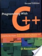 9780070494886: Programming with C++