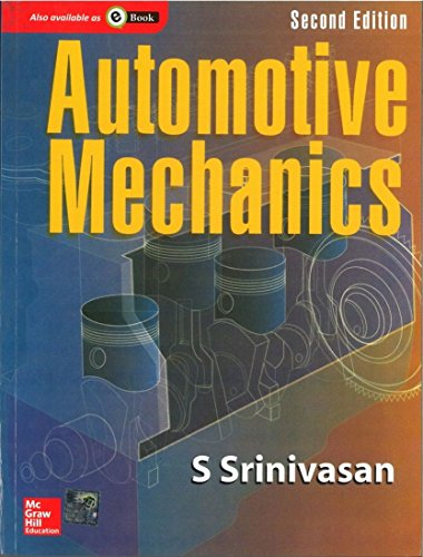 Automotive Mechanics (Second Edition)