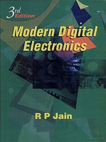 9780070494923: Modern Digital Electronics