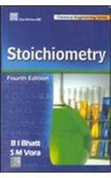 9780070494947: Stoichiometry