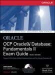 9780070495067: OCP Oracle9i Database: Fundamentals II Exam Guide