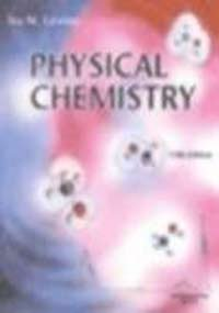 9780070495081: Physical Chemistry 5th Economy Edition