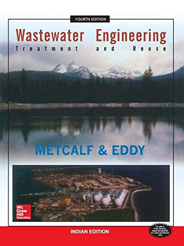 9780070495395: Wastewater Engineering: Treatment and Reuse