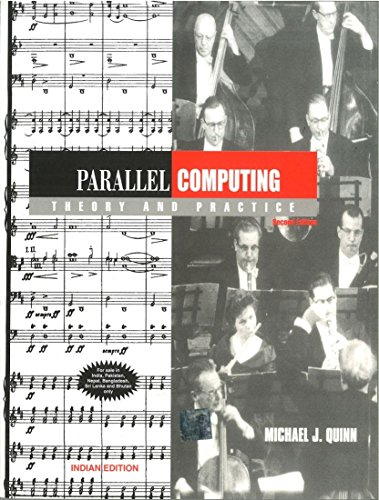 9780070495463: PARALLEL COMPUTING THEORY AND APPLICATION