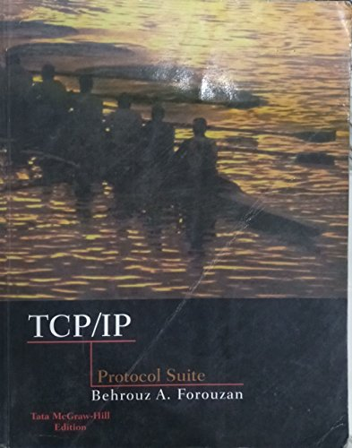 9780070495517: TCP/IP Protocol Suite