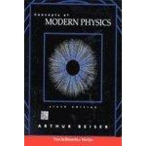 9780070495531: Concepts of Modern Physics: 6th Edition. 2002 Edition
