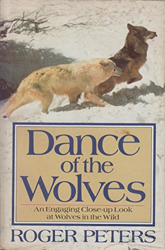 9780070495807: Dance of the Wolves