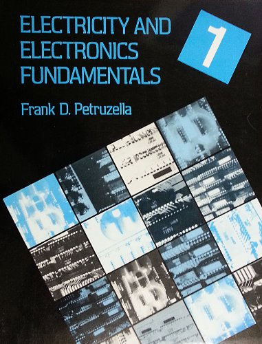 9780070496767: Electricity and Electronics Fundamentals: Book : 1 .: 001