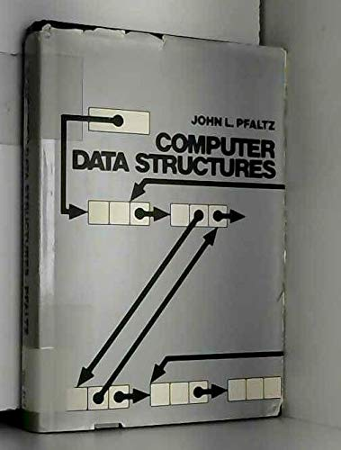 9780070497436: Computer Data Structures