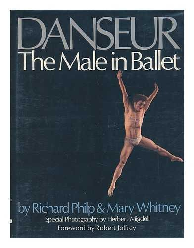 9780070498112: Danseur - The Male in Ballet