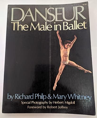 9780070498129: Danseur: The Male in Ballet
