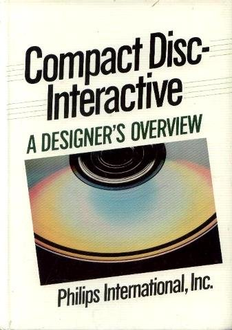9780070498167: Compact Disc-Interactive: A Designer's Overview