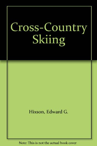 9780070498723: Cross-Country Skiing