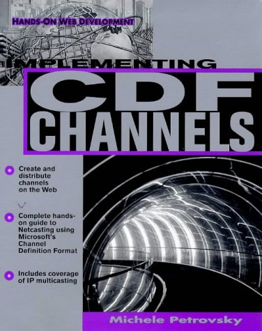 9780070498877: Implementing CDF Channels