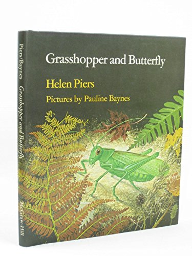 9780070499935: Grasshopper and Butterfly