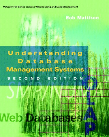 9780070499997: Understanding Database Management Systems (Mcgraw-Hill Series on Data Warehousing and Data Management)