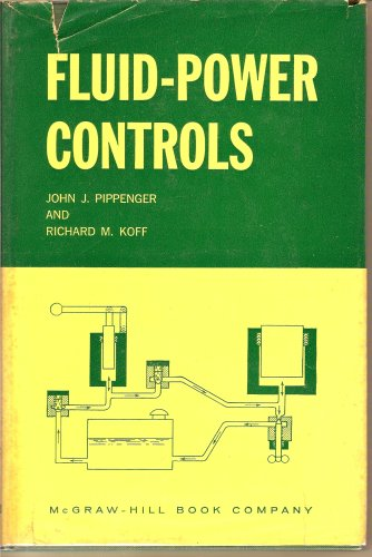 9780070500655: Fluid Power Controls