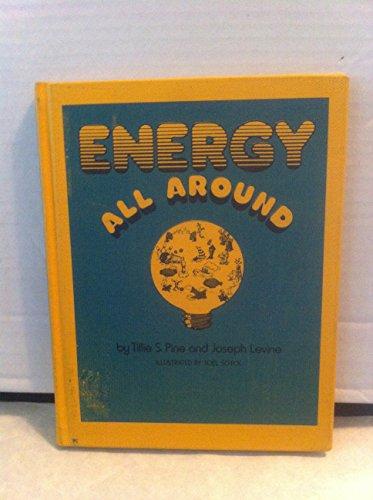 9780070500877: Energy all around