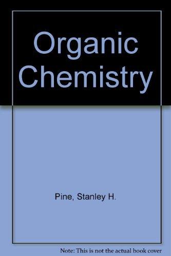 9780070501157: Organic chemistry (McGraw-Hill series in chemistry)